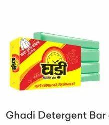 Ghadi Detergent Cake