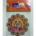 Heera Panna Cut Out Sticker Folder