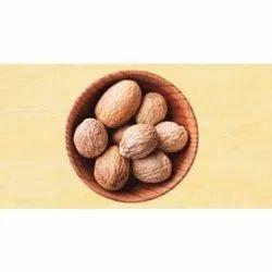 Nutmeg Spice, Packaging Type: PP Bag, Packaging Size: 25 Kg