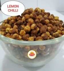 LEMON CHILLI ROSTED CHANA