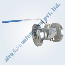 2 Pcs Design Ball Valve