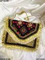 Designer Banjara Boho Bag With Chain Sling