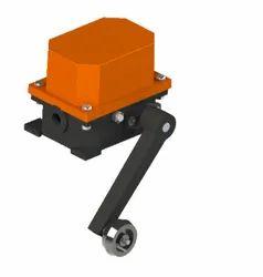 Limit Switch in EOT Crane
