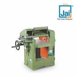 Green Jai Thickness Planer, For Wood, Machine Capacity: 18inches