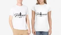 Couple T-Shirts For Gifts