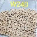White W240 Cashew Nut, Packaging Size: 10 Kg