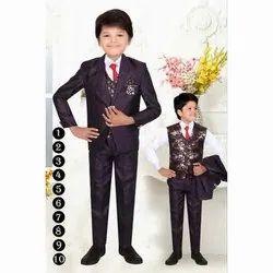 Kids Designer Suit