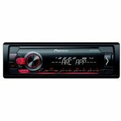 Pioneer MVH-S129UB/XINID Pioneer Single Din USB/ Radio/AUX