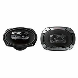 Pioneer TS-6975V3 6X9Inches 3 Way Coaxial Car Speaker (550w) (For All Cars)