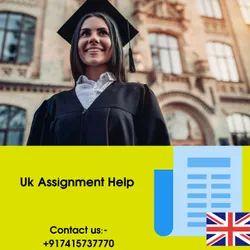 UK Dissertation Writing Services