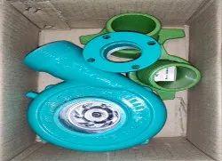 5-7 Hp 15-20 m Power Weeder Water Pump, Rotary Engine, Model Name/Number: SWP01