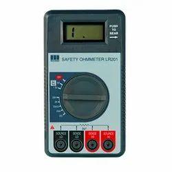 Motwane LR2O1 Safety Ohm Meter