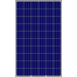 Anekarth Solar 160 Watt Polycrystalline Solar Panel