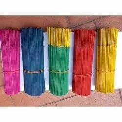 8 Inch Colored Incense Stick