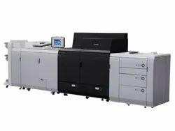 Canon Image Press C8000VP Color Production Printers