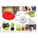 400ma Oval Bluetooth Speaker, Size: Small, Model Name/number: Jgz-sp-088