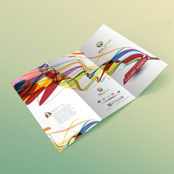 Paper Brochure Printing Services, in Mumbai