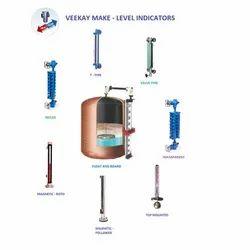 Automatic Water Level Indicator
