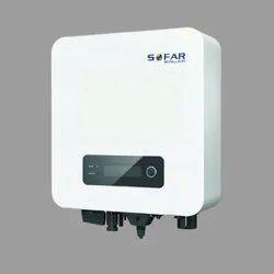 2.2 kW Sofar Single Phase Solar Inverter
