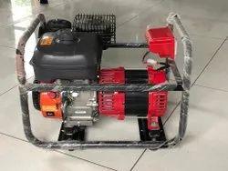 Portable Petrol Engine Generator Set