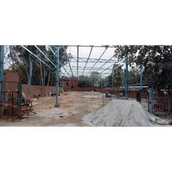 Modular Industrial Construction Service / Factory Construction Service, in Pan India