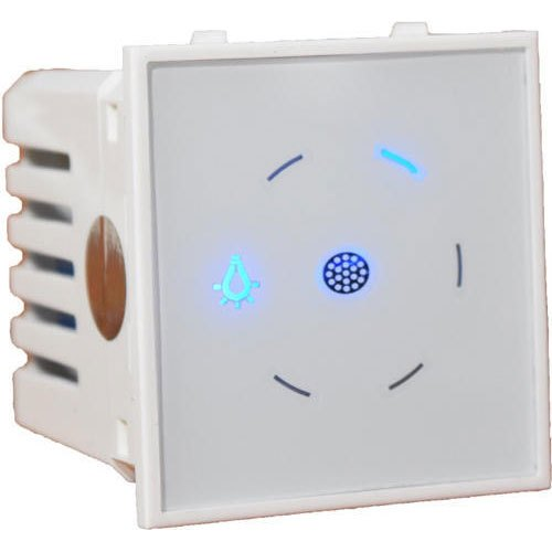 Led White Touch Dimmer Switch For, Outdoor Dimmer Switch