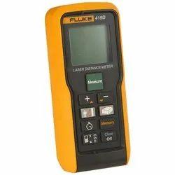 Fluke-419D Laser Distance Meter