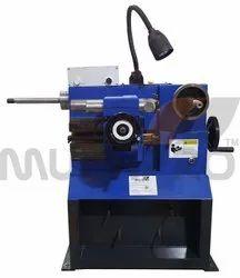 Brake Disc Skimming Machine / Car Drum Disc Brake Lathe Machine