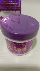 Faiza Original Cream, Ingredients: Herbal
