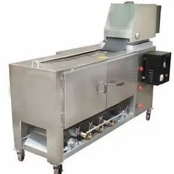 For Industrial Automatic Chapati Making Machine