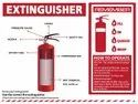 MECHANICAL FOAM TYPE FIRE EXTINGUISHER 50 LITER CAPACITY