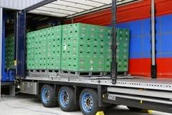 Automatic Truck Loading System