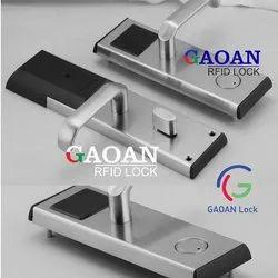 Gaoan Electronic Card Lock
