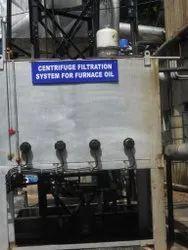 Furnace Oil Filter