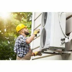 Split Air Conditioner Repairing Services