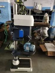 25mm Heavy Duty Pillar Drill Machine