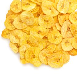 Banana Chips, Oil Used:Coconut Oil, Packaging Type: Packet