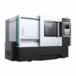 DI-028A Slant Bed Turning Centre
