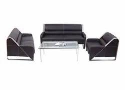 ES-1504 6 Seater Office Sofa
