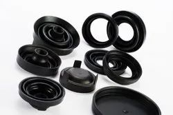 Cutomised Rubber/ Plastic Moulded Component