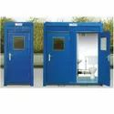 Sintex Portable Toilets