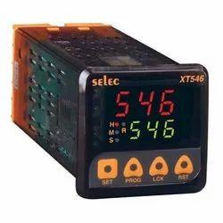 Selec XT546 Dual Display Digital Timer