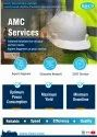 AMC Services - Annual Maintenance Contract