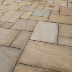 Buff Natural Sandstone