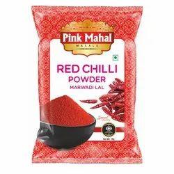 Marwadi Lal Red Chilli Powder