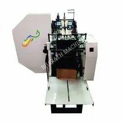 Carry Bag Making Machine, Capacity: 40-60 Pieces per min, 220v - 320v