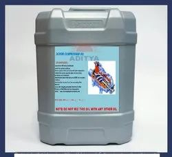 Mark FluidTech Screw Compressor Oil