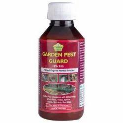Spray Herbal based Garden Pest Controller