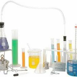 Glass Laboratory Accessories