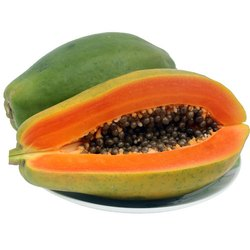 A Grade Fresh Red Lady Papaya